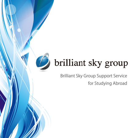 brilliant sky group